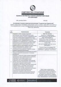 Наши документы
