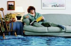 Что делать, если Вашу квартиру затопили? Услуги независимой экспертизы